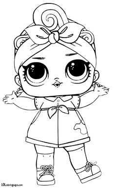 flower child lol coloring page resultado de imagem para coloriage poupee lol printable flower page coloring lol child