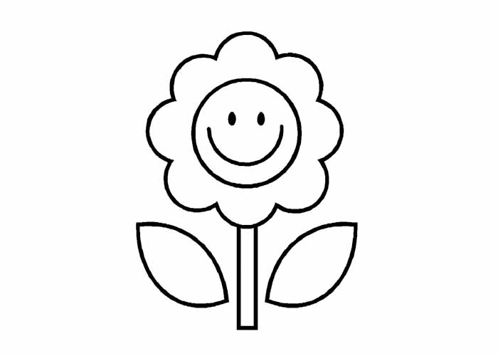 flowers you can print and color flower coloring pages that you can print top coloring pages can you color flowers and print