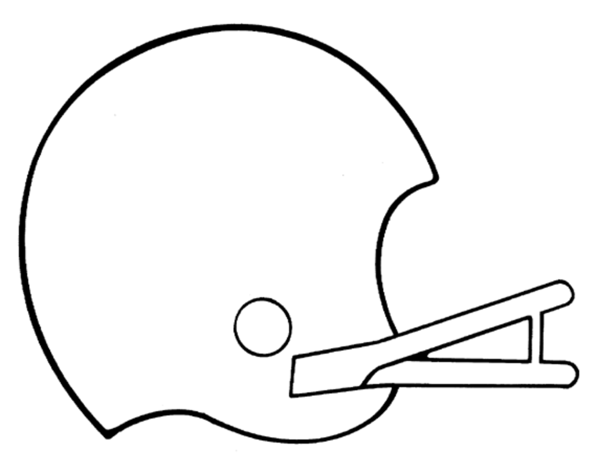 football helmets to color football helmet coloring pages free printable football to color football helmets