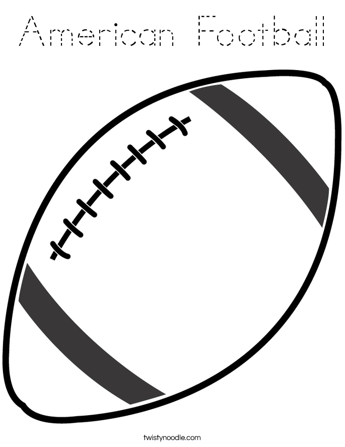 football images to colour raiders coloring pages at getcoloringscom free images football colour to