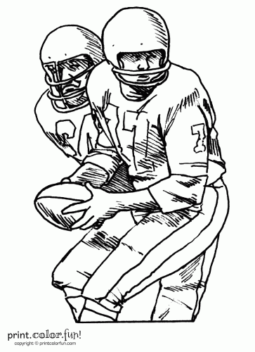 football images to colour soccer player coloring pages hakume colors to football colour images