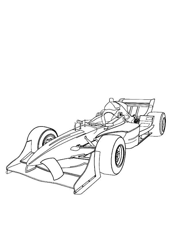 formula 1 coloring pages kids n funcom coloring page formula 1 f1 f1 racecar 5 1 formula coloring pages