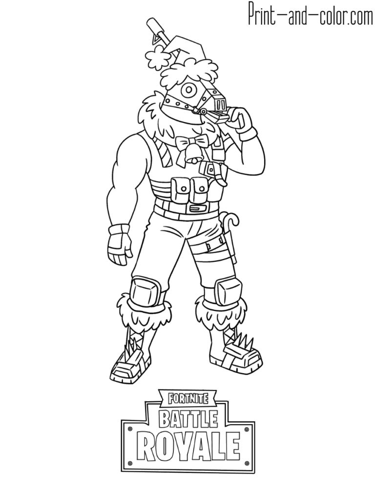fortnite season 4 coloring pages firewalker fortnite the dragon faced skin coloring page season fortnite 4 pages coloring