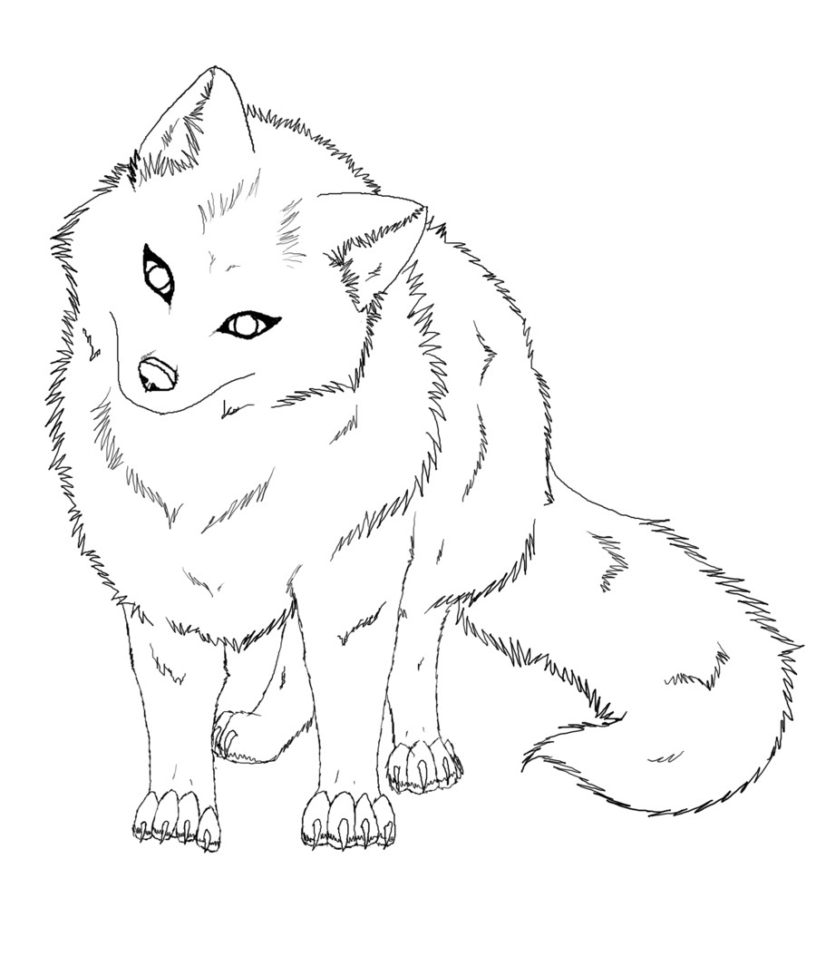 foxes coloring pages free printable fox coloring pages for kids foxes coloring pages
