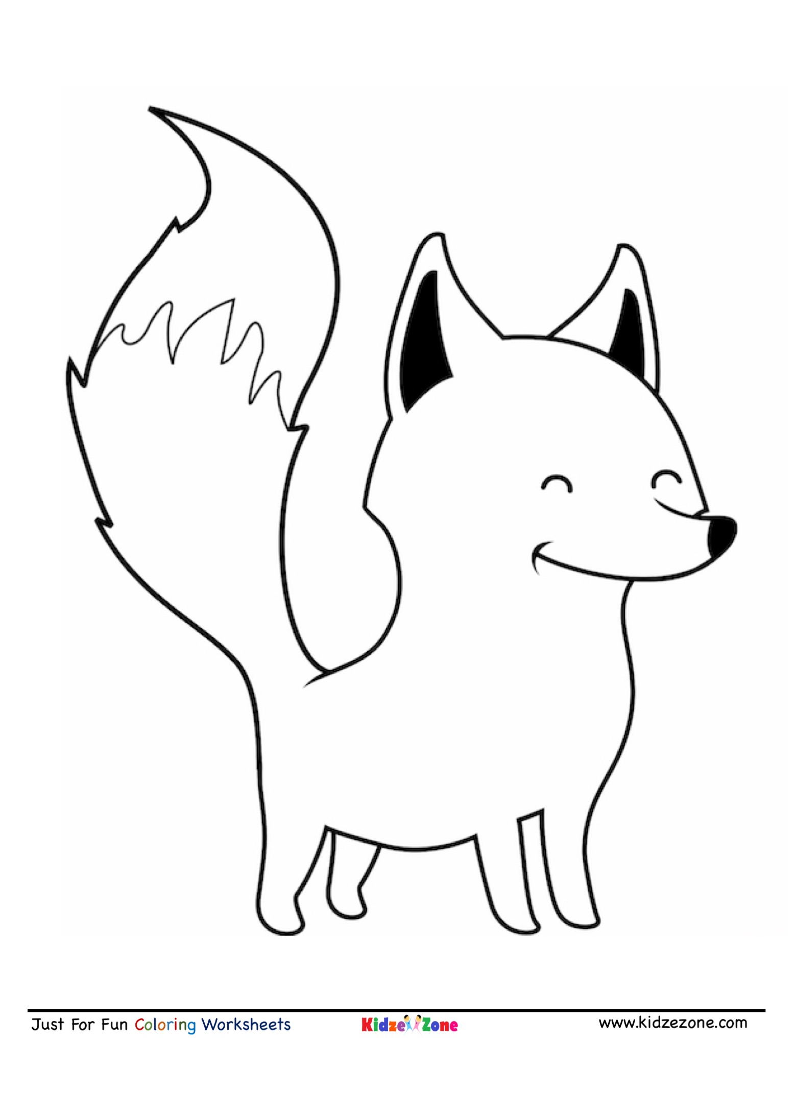 foxes coloring pages free printable fox coloring pages for kids pages foxes coloring