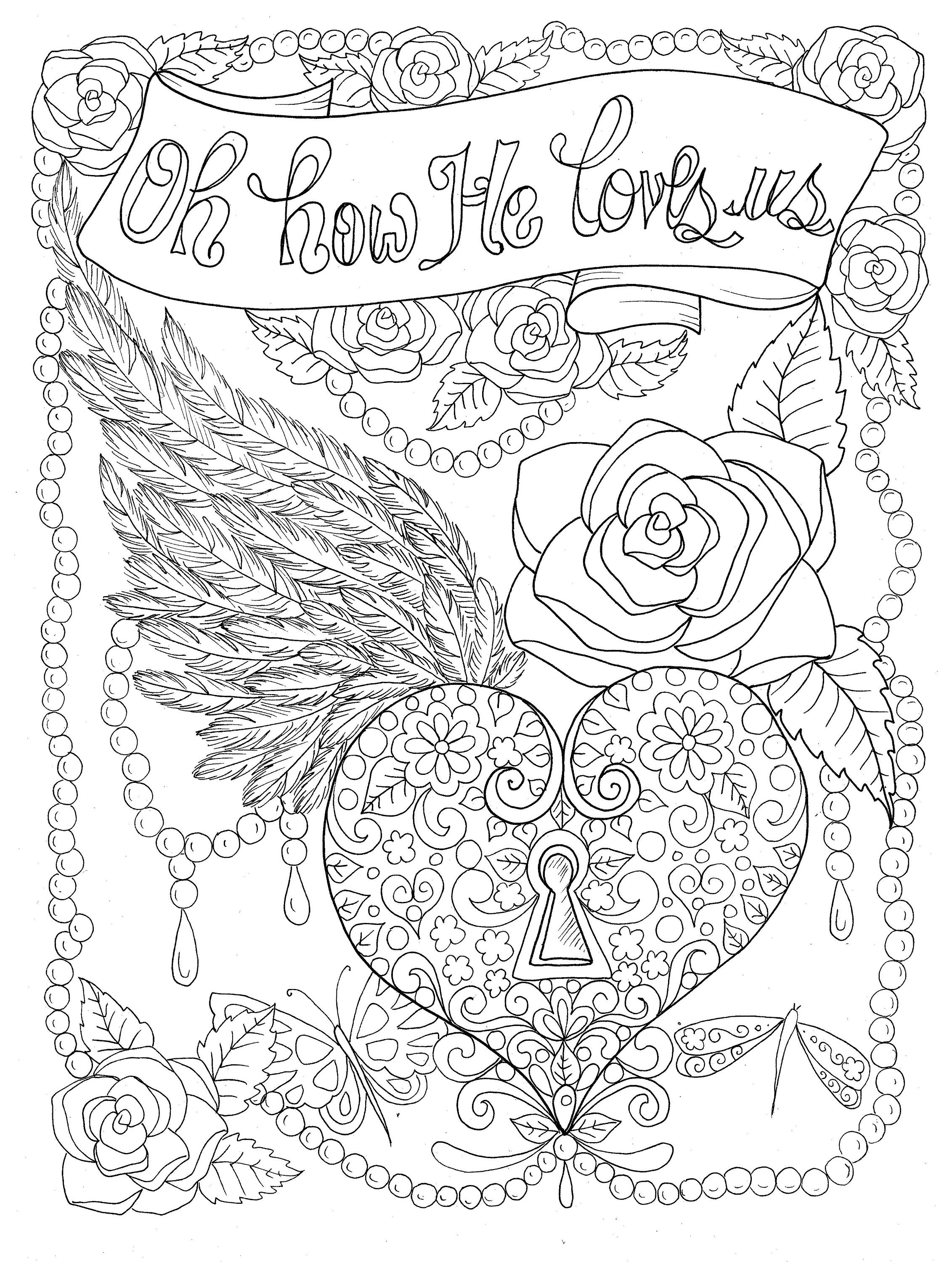 free christian coloring sheets christian adult coloring pages at getcoloringscom free free christian coloring sheets