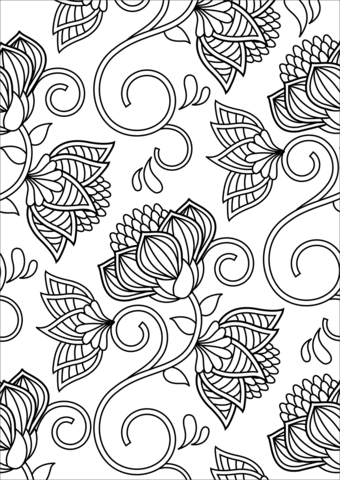 free coloring pages with designs free printable abstract coloring pages for kids designs free with coloring pages