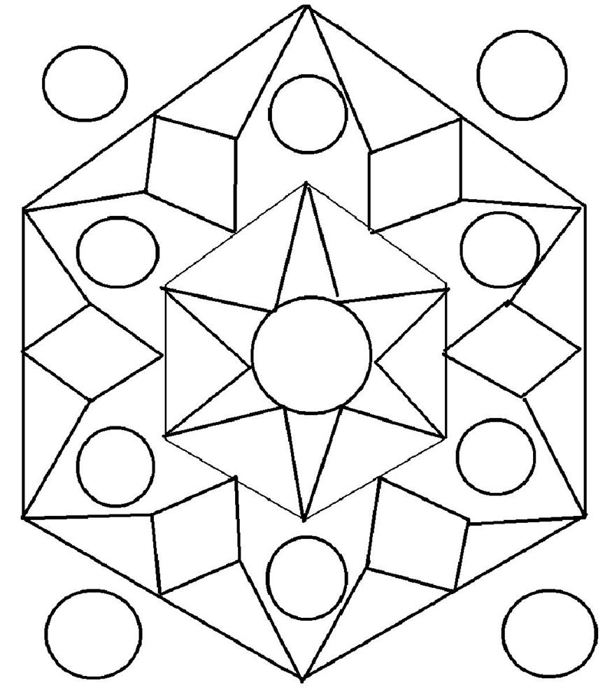 free coloring pages with designs lotus pattern coloring page free printable coloring pages pages with coloring free designs