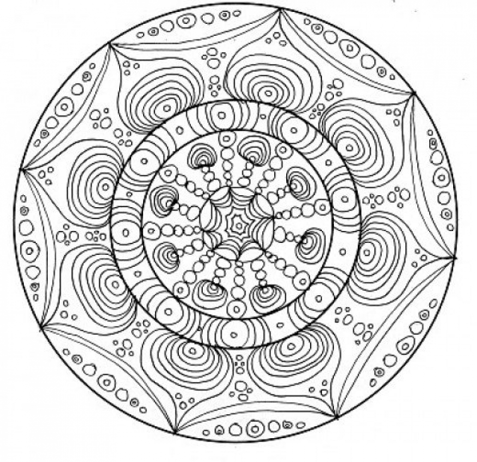 free complex coloring pages free printable complex coloring pages coloring home complex coloring free pages