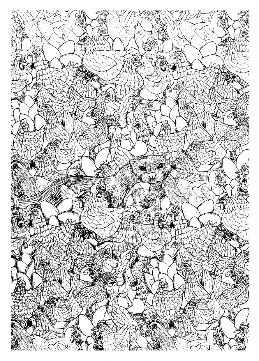 free complex coloring pages get this complex coloring pages for adults 23bb5 free coloring complex pages