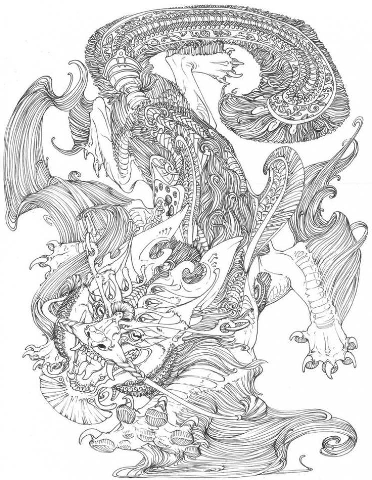 free complex coloring pages get this free complex coloring pages printable sct5q pages free complex coloring