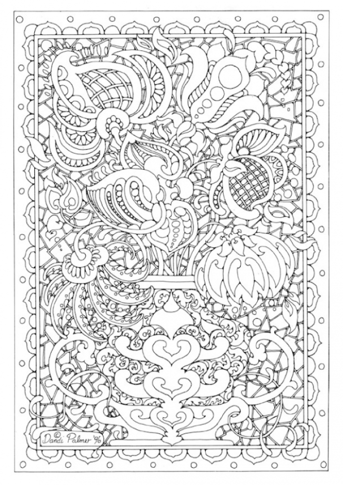 free complex coloring pages get this free complex coloring pages to print for adults complex free coloring pages