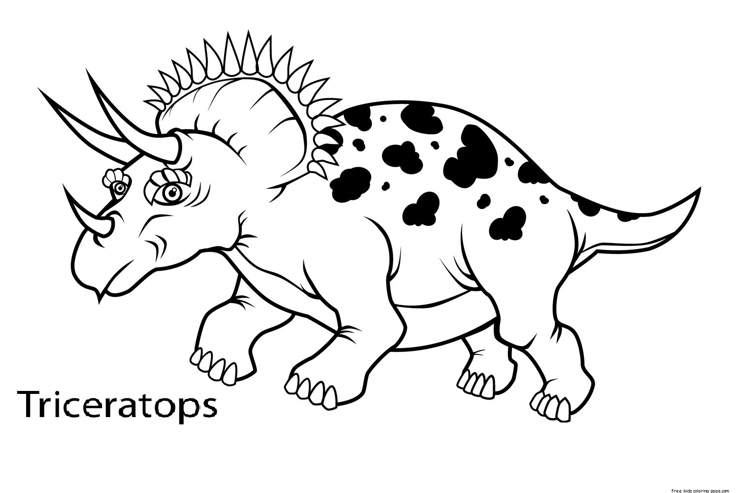 free dinosaur pictures to print and color coloring pages dinosaur free printable coloring pages pictures print color free to dinosaur and