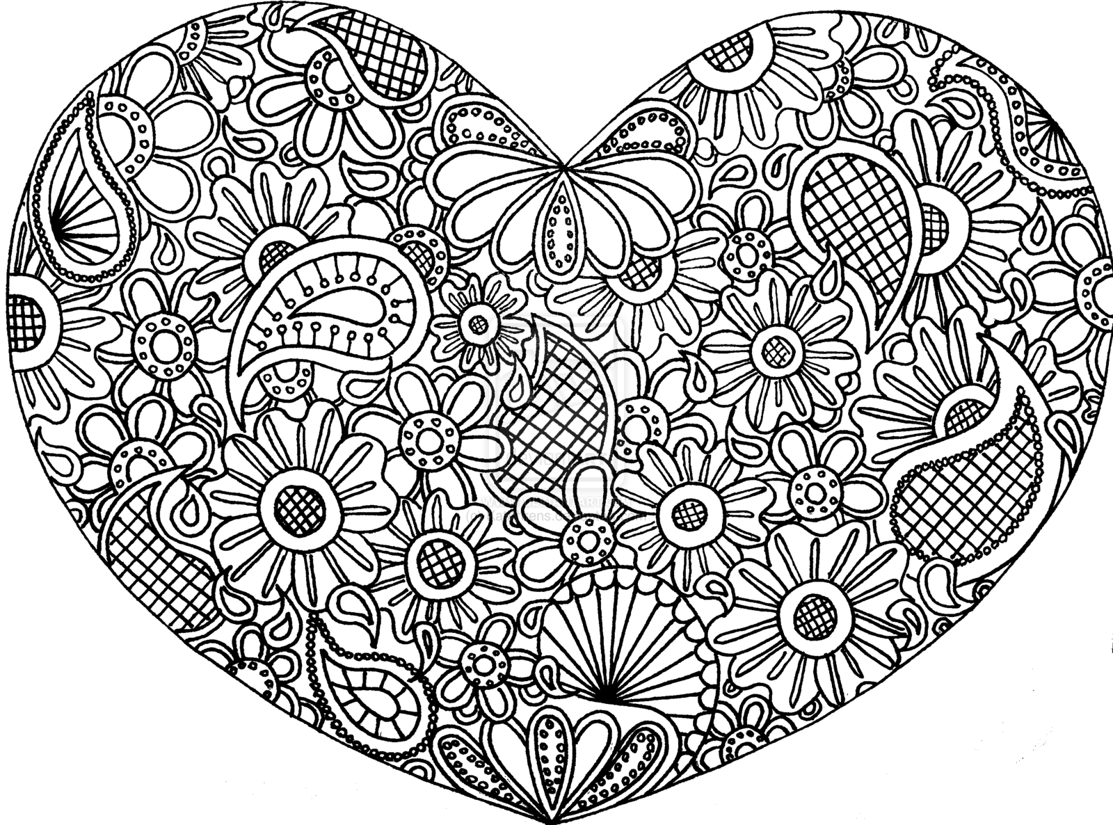 free doodle art to print and color abstract doodle coloring page free printable coloring pages and doodle to color free art print