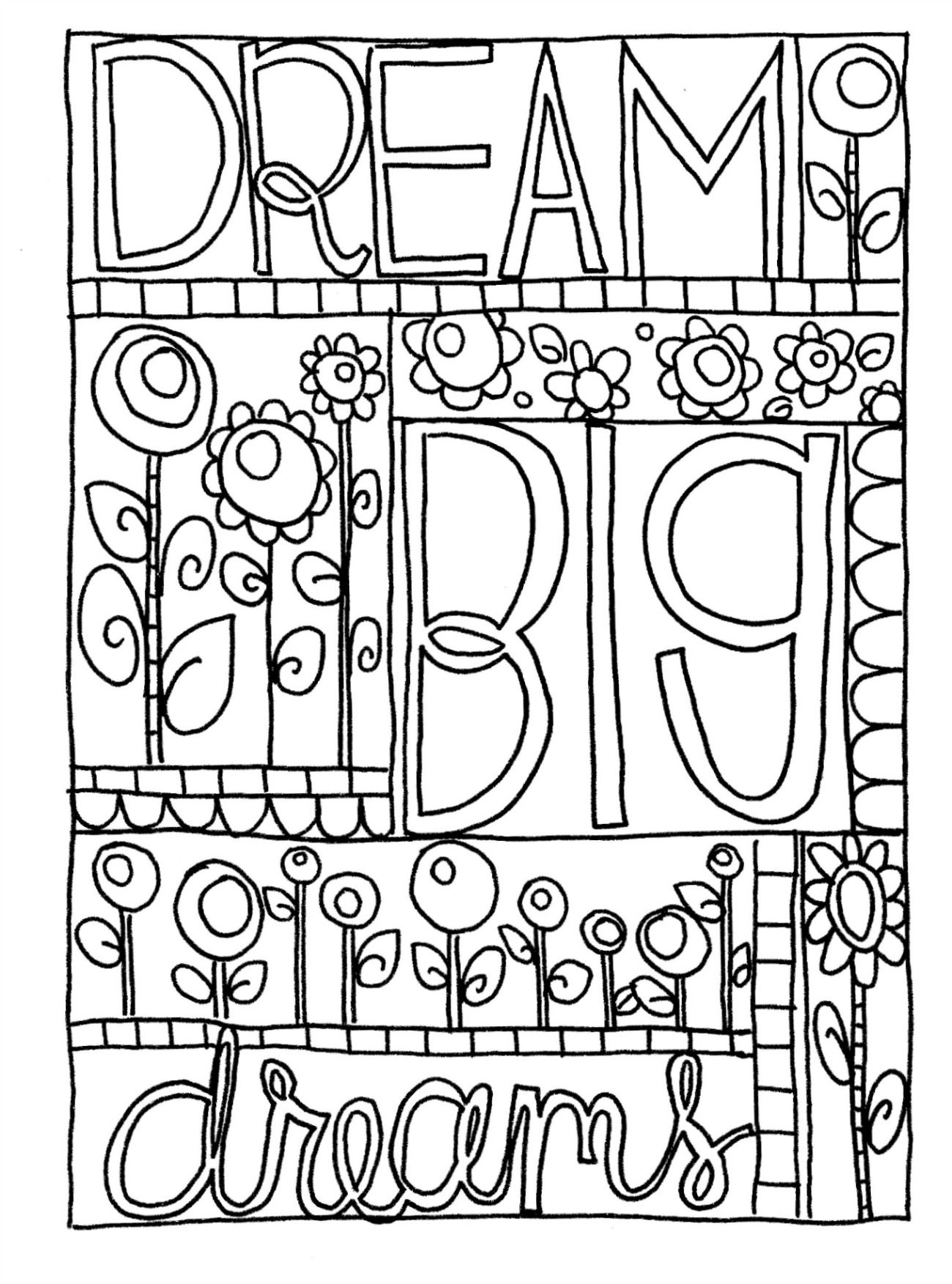 free doodle art to print and color doodle coloring pages best coloring pages for kids free to color print and doodle art