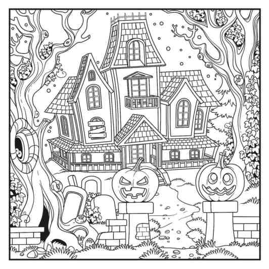 free halloween printable coloring pages shine kids crafts printable halloween coloring pages for pages free printable coloring halloween