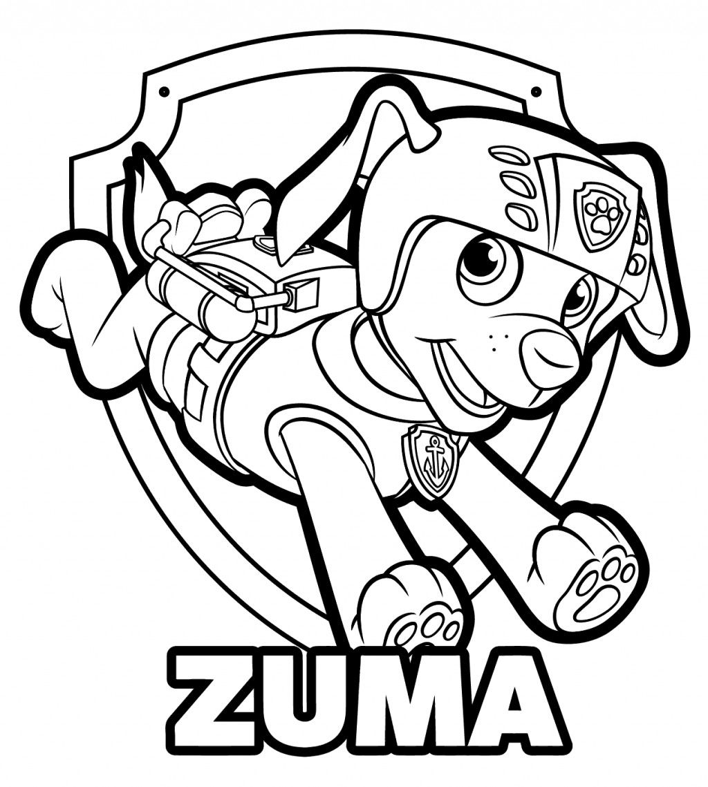 free paw patrol coloring pages free paw patrol coloring pages elegant coloring books patrol coloring free paw pages
