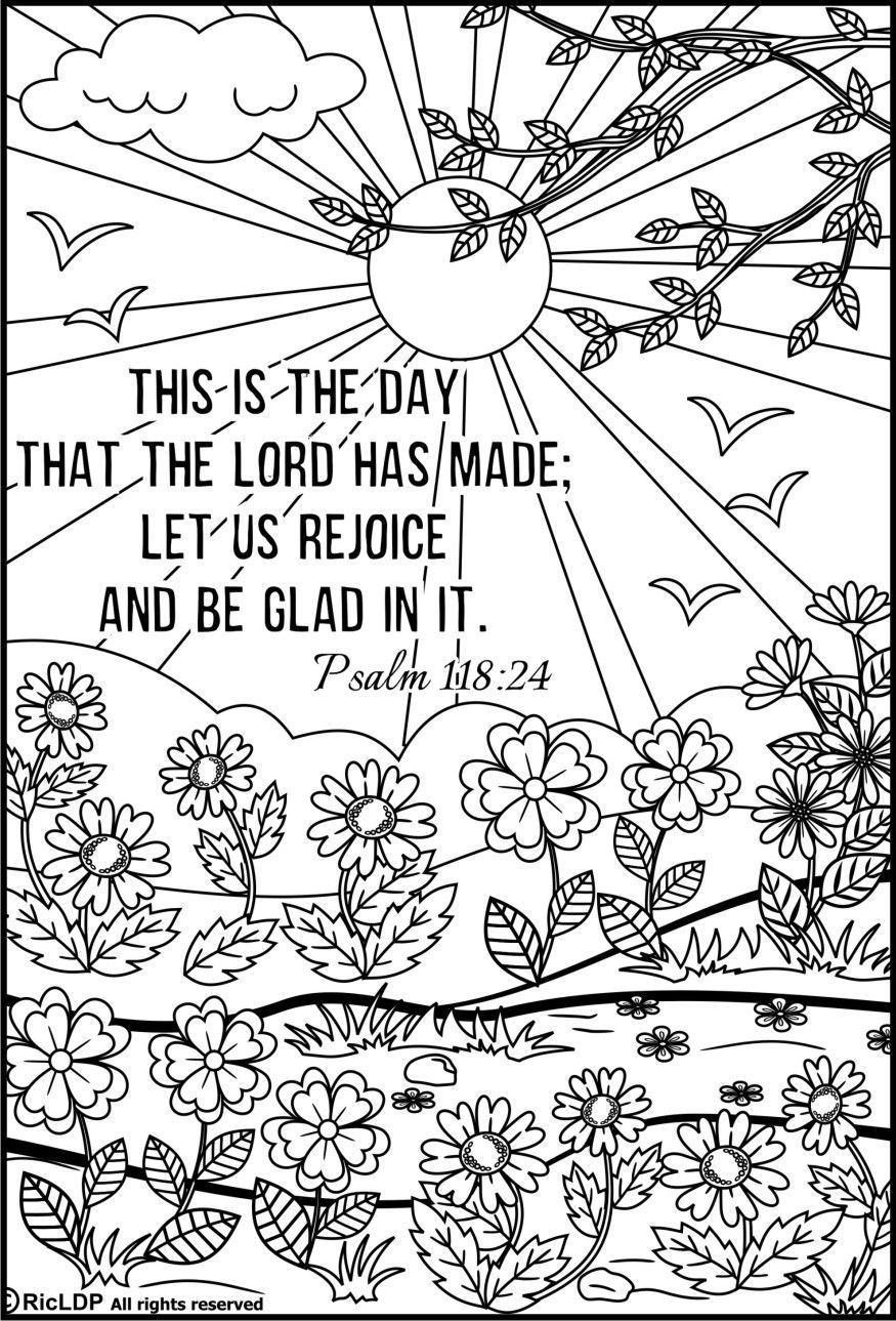 free printable bible coloring pages for children bible verse coloring pages for kids at getcoloringscom bible free printable pages coloring for children