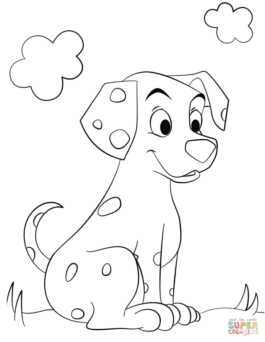 free printable coloring pages of dogs free printable dog coloring pages for kids printable pages dogs of coloring free