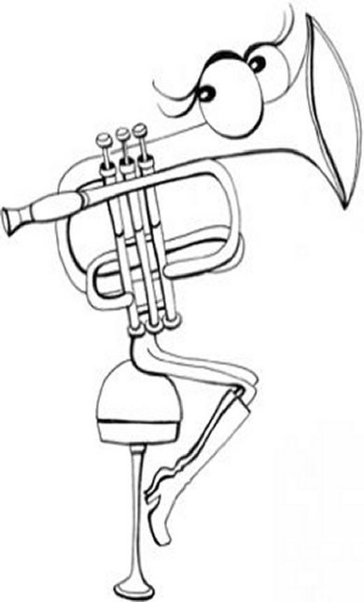 free printable coloring pages of musical instruments musical instruments kids coloring pages free colouring of printable pages free instruments musical coloring