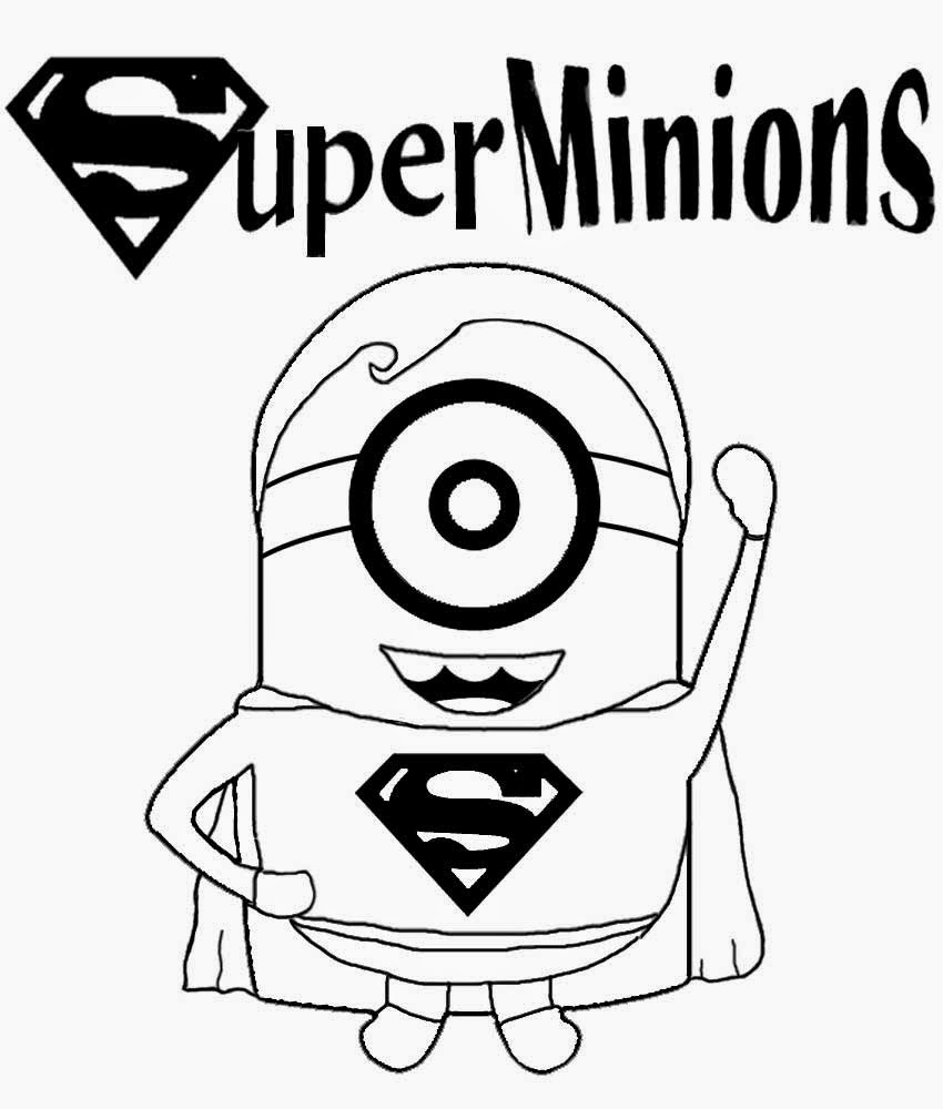 free printable minion pictures evil minion coloring pages at getcoloringscom free minion printable pictures free
