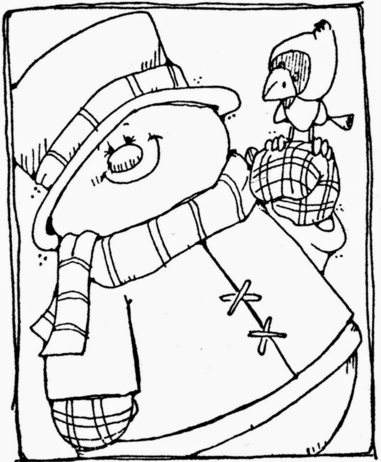 free printable snowman coloring pages cute snowmen free printable coloring pages oh my fiesta coloring free snowman printable pages