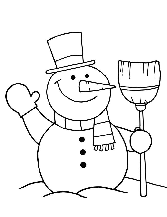 free printable snowman coloring pages free winter coloring pages and crafts hubpages snowman pages free coloring printable
