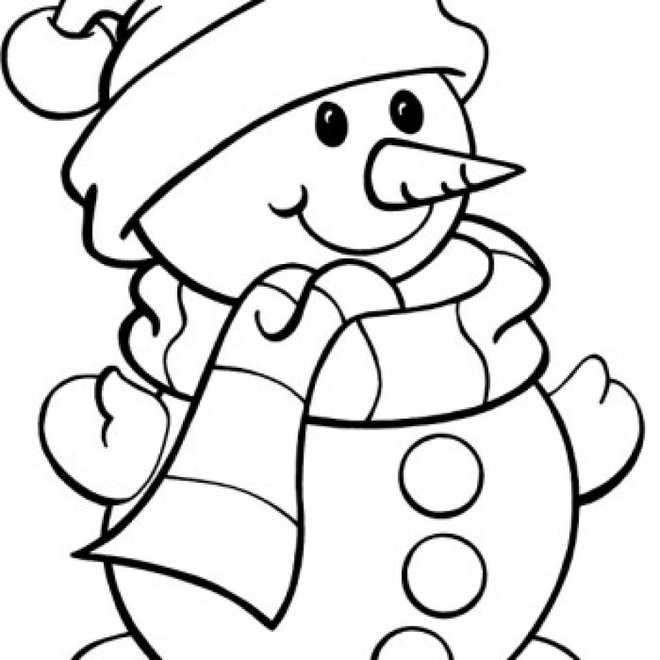 free printable snowman coloring pages snowman coloring pages to download and print for free coloring pages free snowman printable