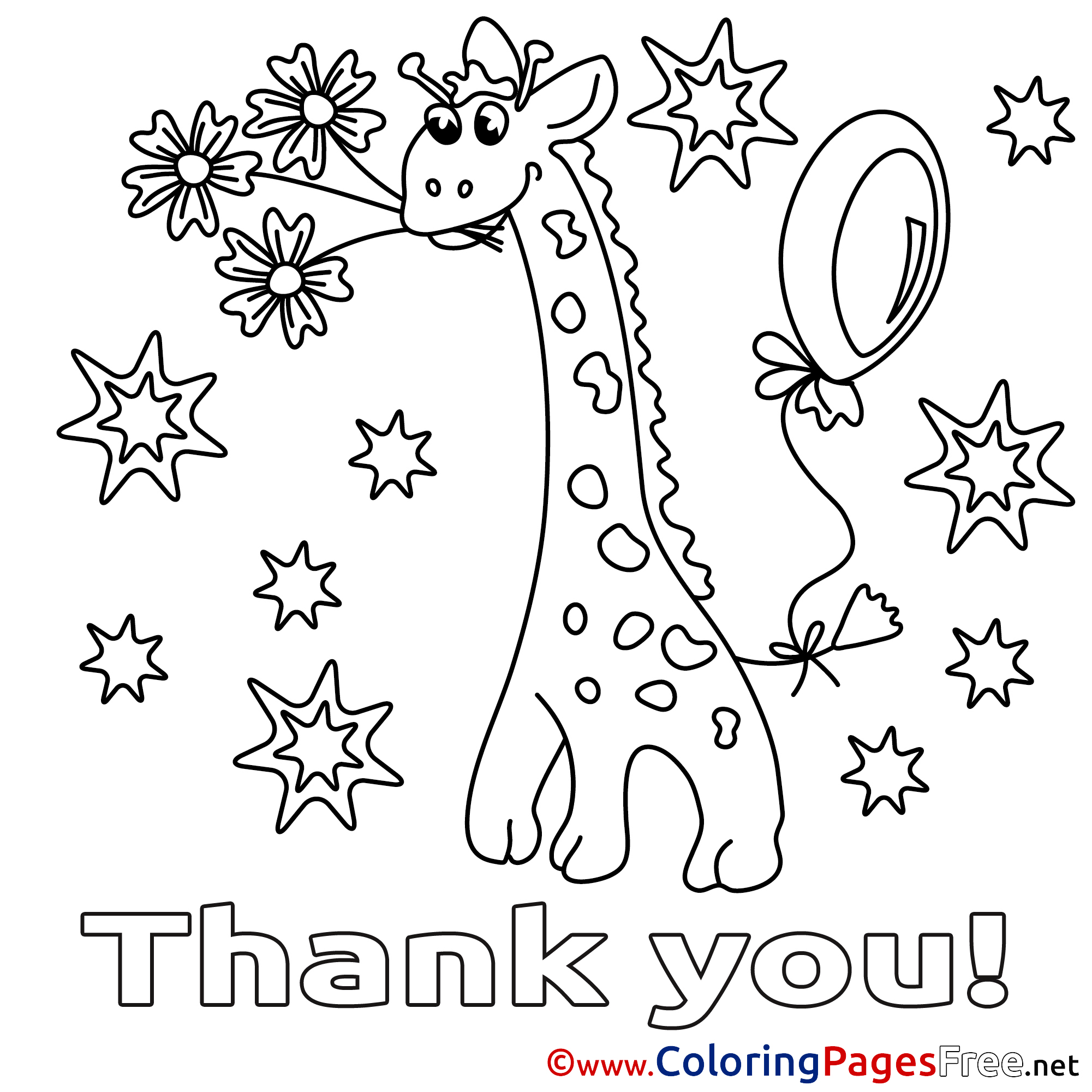 free thank you coloring pages thank you coloring pages free at getcoloringscom free pages you free coloring thank
