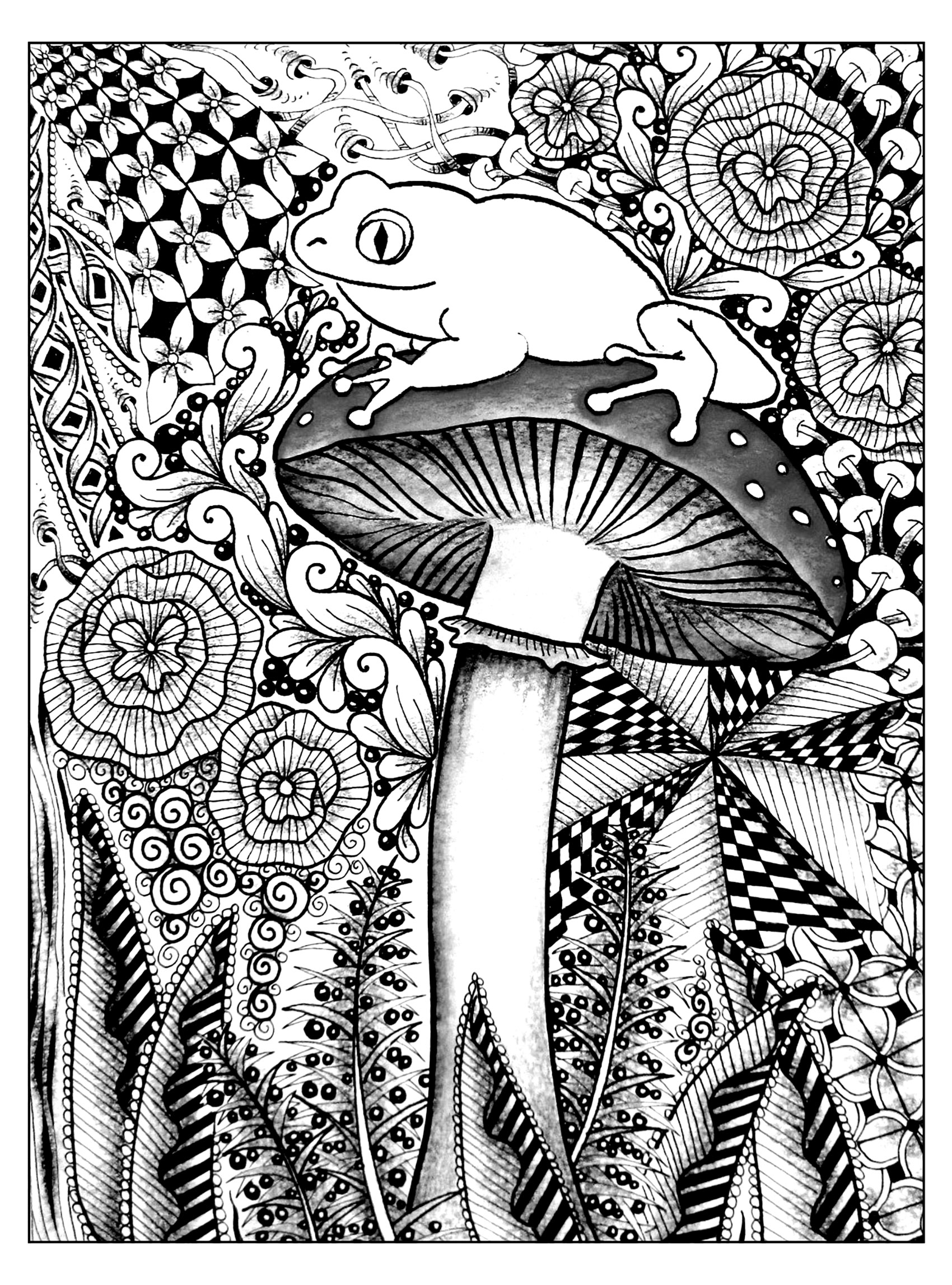 frog coloring book frogs coloring pages downloadable and printable collection book frog coloring