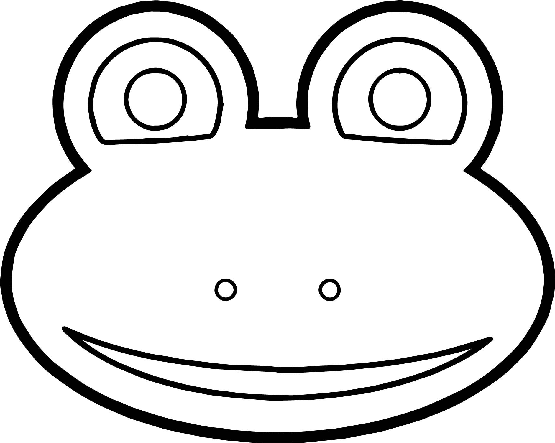frog face coloring page 17 best images about frogs on pinterest funny funny page coloring face frog