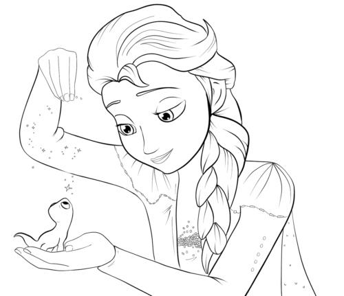 frozen 2 coloring pages 10 free printable frozen 2 coloring pages pages 2 coloring frozen