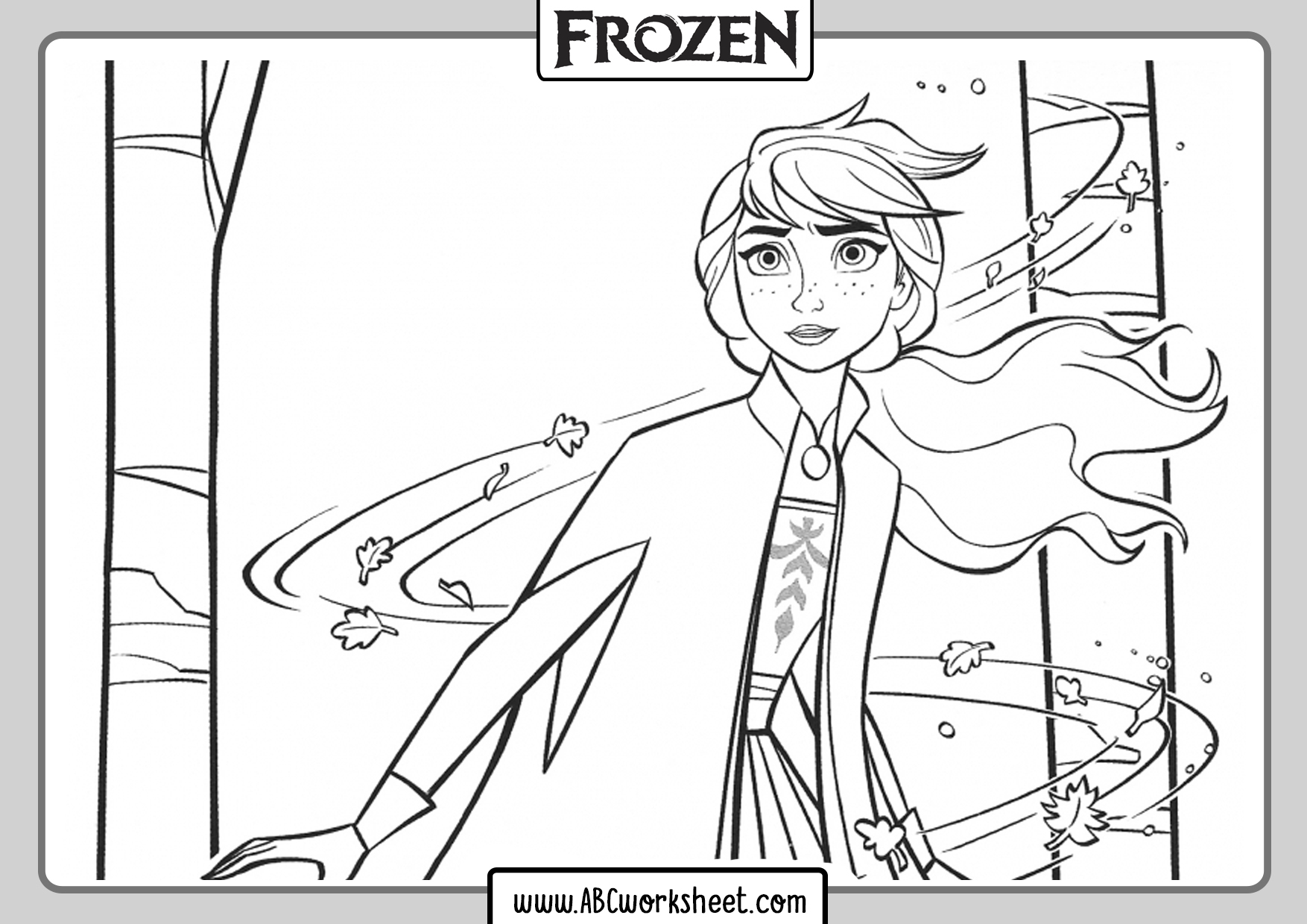 frozen 2 coloring pages new frozen 2 coloring pages with elsa youloveitcom pages 2 coloring frozen