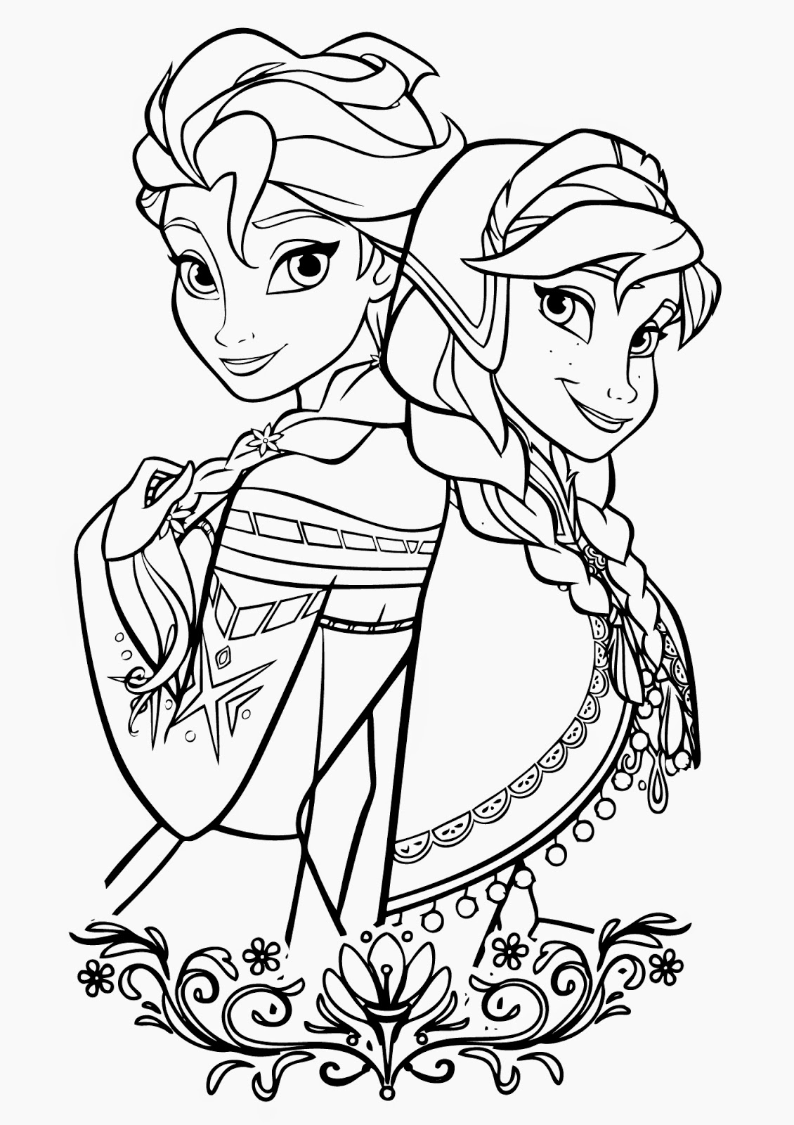frozen colouring pages 15 beautiful disney frozen coloring pages free instant pages frozen colouring