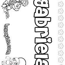 g is for girl coloring page letter g kleurplaat gratis kleurplaten printen girl is for coloring page g