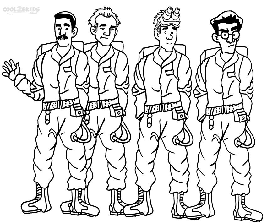 ghostbusters coloring book ghostbusters coloring pages coloring home book ghostbusters coloring