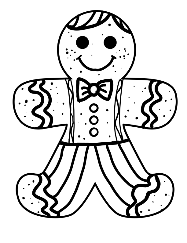 gingerbread man coloring pages printable gingerbread man coloring pages karácsony kreatív gingerbread pages printable man coloring
