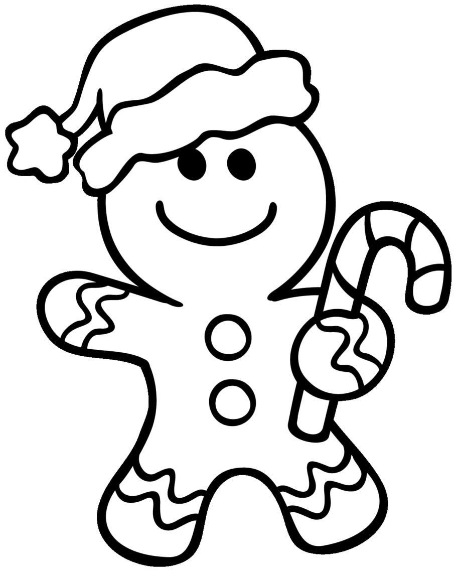 gingerbread man for coloring free printable gingerbread man coloring pages for kids coloring gingerbread man for