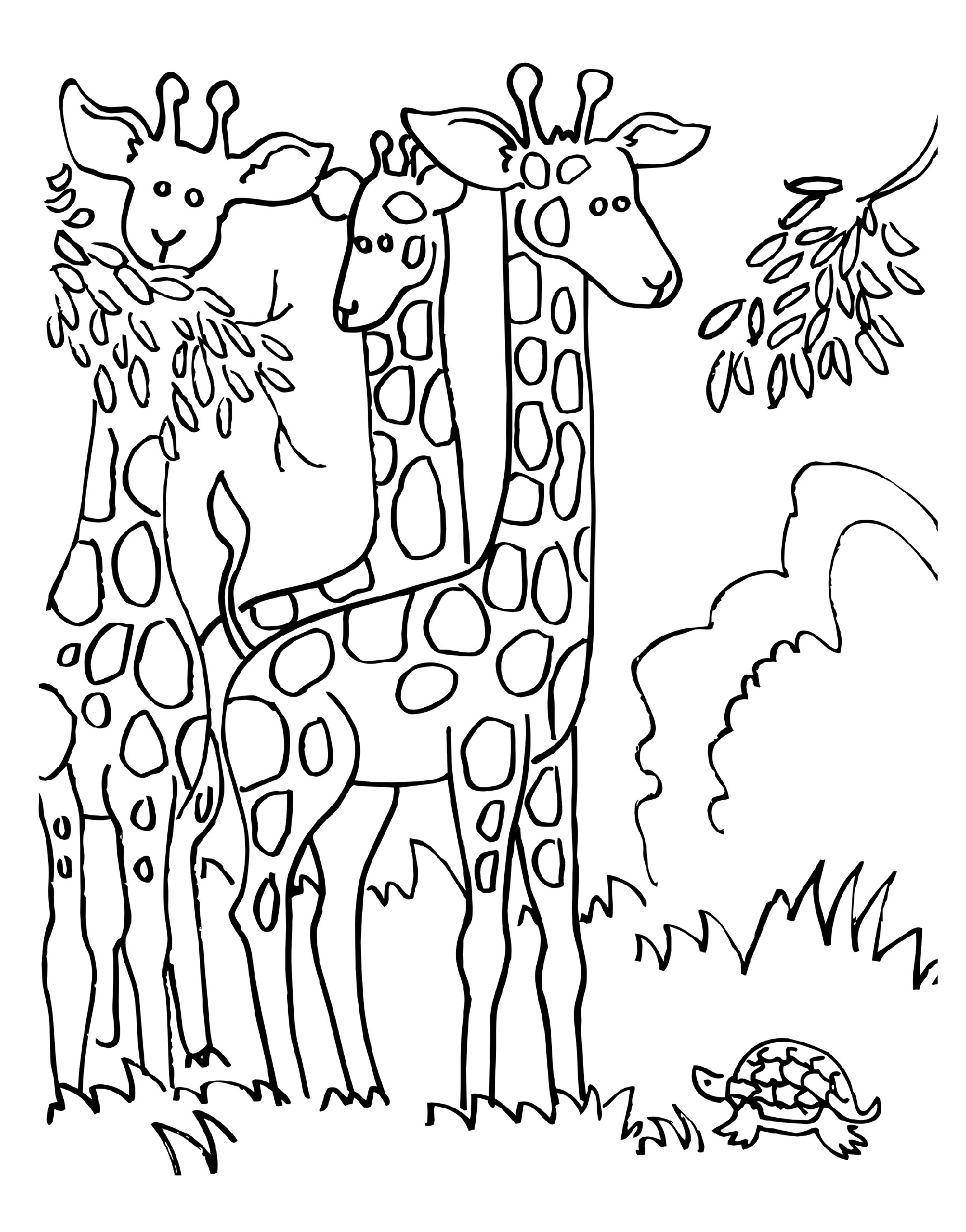 giraffe coloring image giraffe coloring pages to print 101 coloring image giraffe coloring