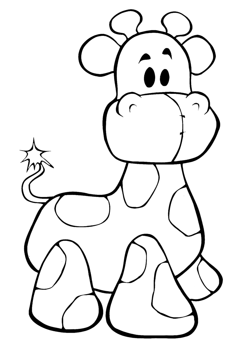 giraffe printable giraffes coloring pages to download and print for free printable giraffe