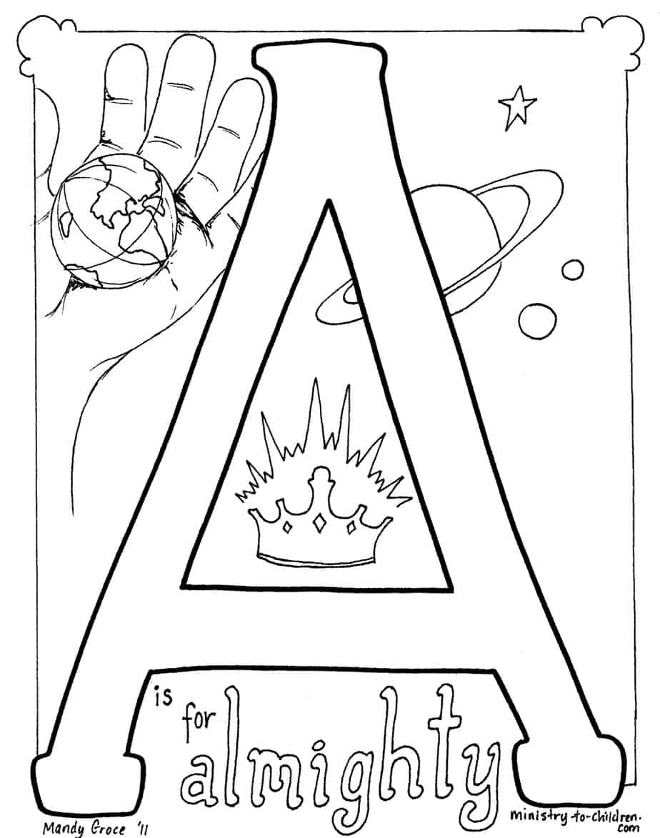 gods power coloring page coloring page my secret garden coloring gods page power