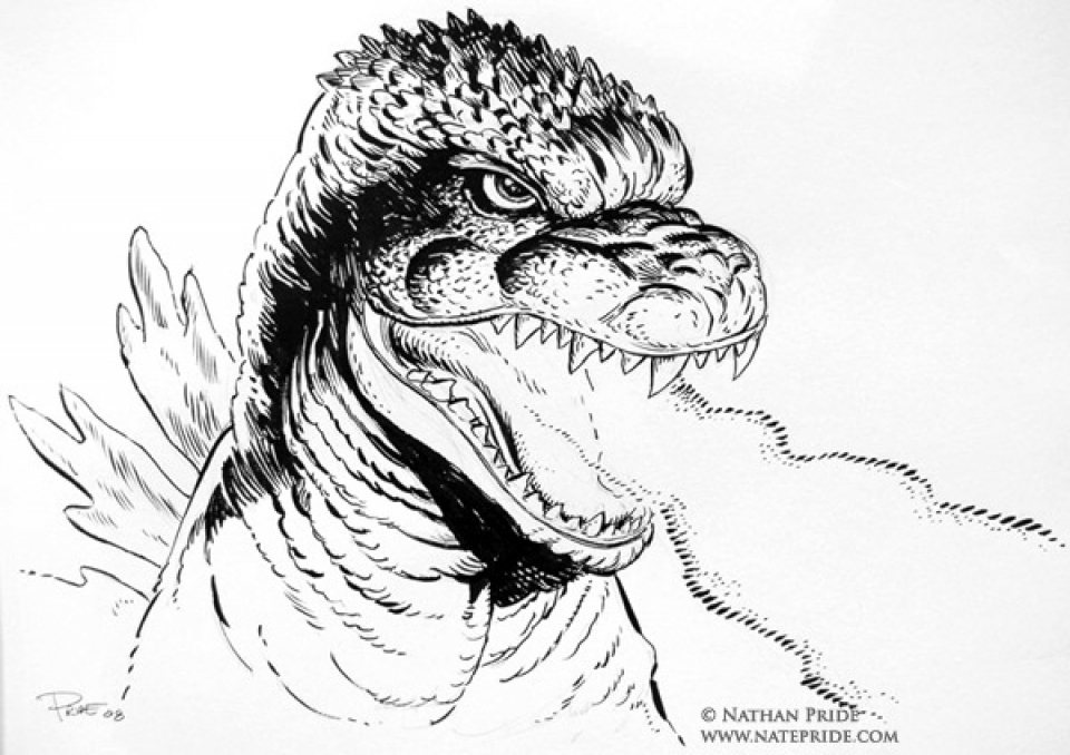 godzilla coloring pages gigan coloring pages at getcoloringscom free printable pages coloring godzilla
