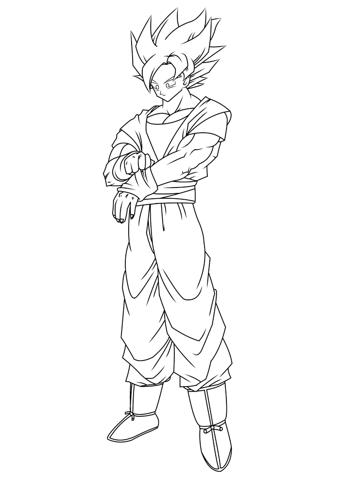 goku black coloring pages goku coloring pages goku super saiyan blue coloring pages black goku coloring pages