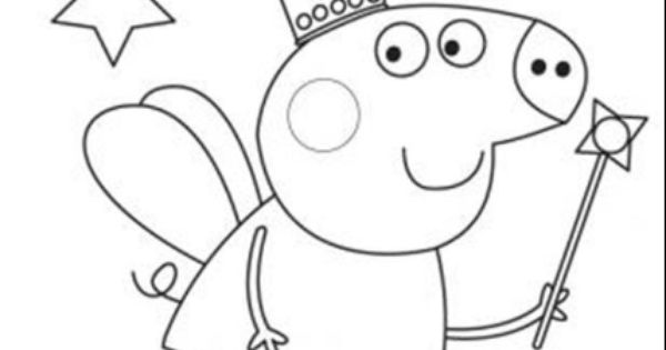 grandma pig coloring pages peppa pig noir et blanc bibliotheque pinterest pig pages coloring grandma