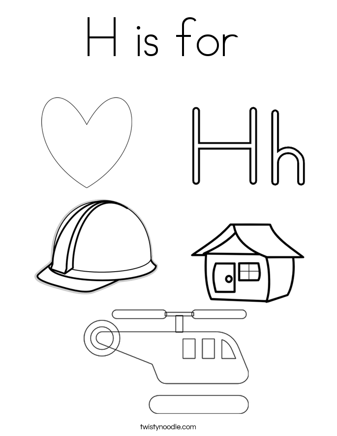 h coloring pages for kids 25 4 h coloring pages download coloring sheets kids h pages coloring for