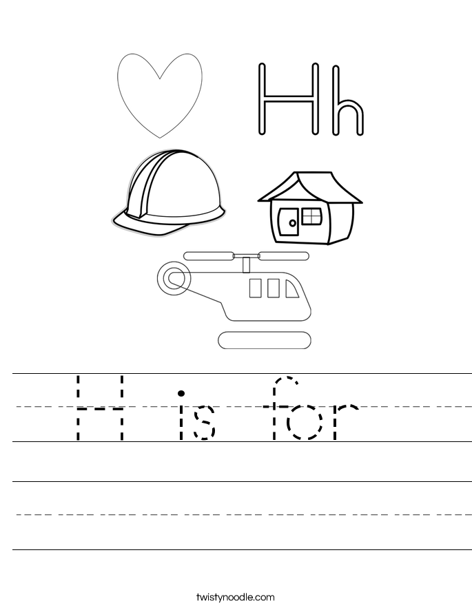 h coloring worksheet letter h coloring pages to download and print for free coloring h worksheet