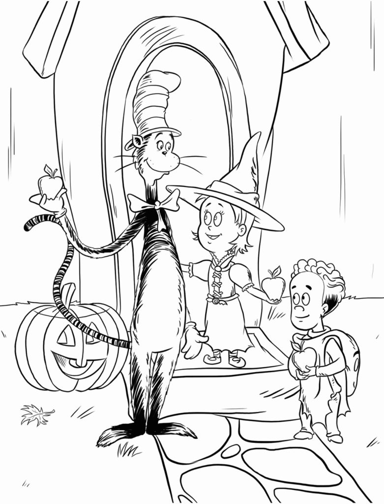 halloween cat coloring pages halloween black cat coloring page free cat coloring cat halloween coloring pages