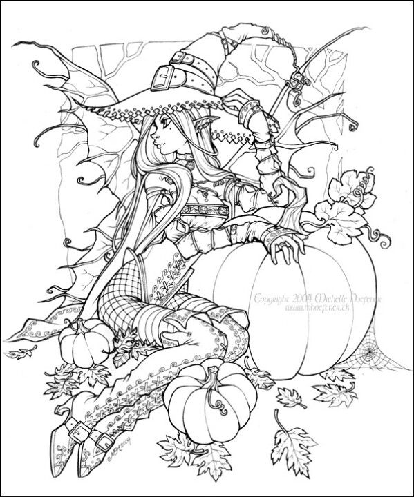 halloween fairy coloring pages halloween colorings pages coloring halloween fairy