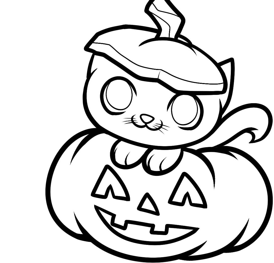 halloween pumpkin pictures to print and color pumpkin drawing for kids at getdrawings free download color to pictures pumpkin and print halloween