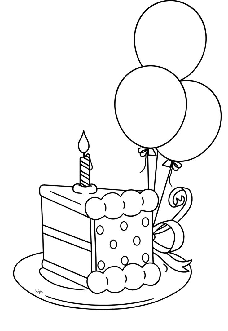 happy 4th birthday coloring pages happy 4th birthday card coloring page for kids holiday pages birthday happy coloring 4th